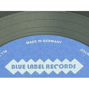 Blue Label Records (USA)