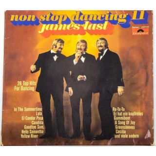 James Last - non stop dancing 11