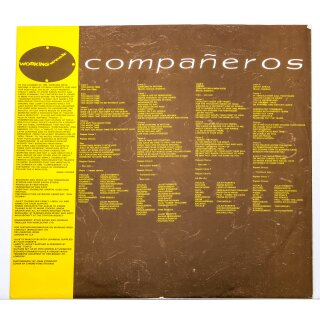 Working Week - Companeros