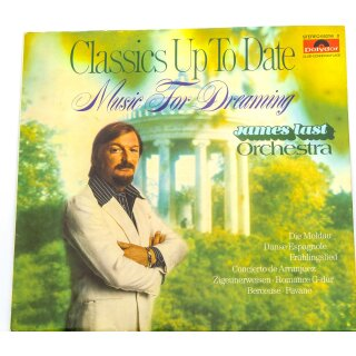 James Last - Classics up to date - Music For Dreaming