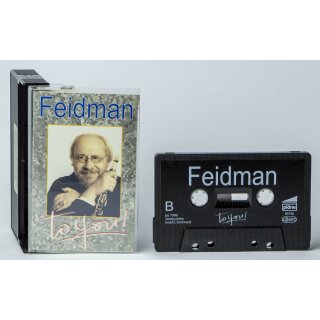 Giora Feidman - To You
